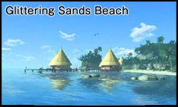 Glittering Sands Beach
