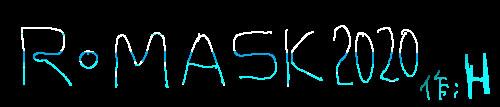 R・MASK2020